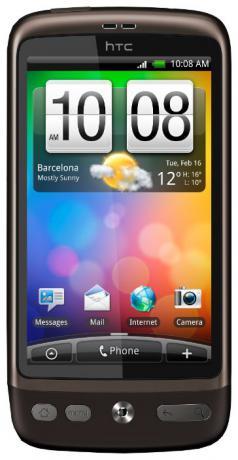 HTC A8181 Desire