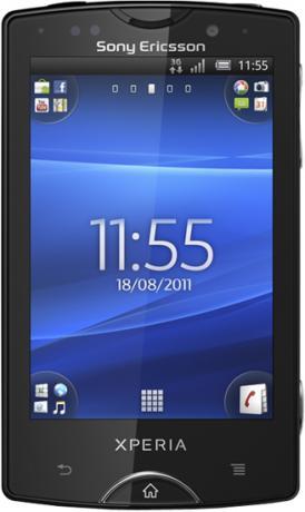 Sony ericsson mini pro sk17i