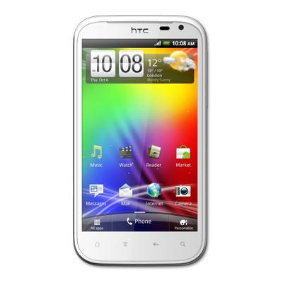 HTC Sensation XL x315e