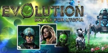 Evolução: Battle for Utopia