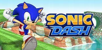 Sonic Traço