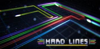 Hard Lines HD - SALE