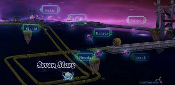 Seven Stars 3D