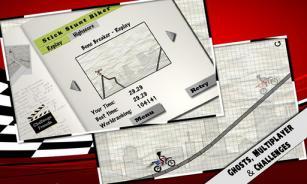 นักขี่จักรยาน Stunt มโมรี่สติ๊ก