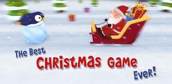 Geriausia Kalėdų žaidimas niekada