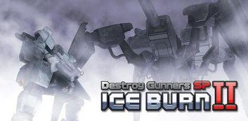 Likvidēšanai Gunners SP / ICEBURN! v2.00
