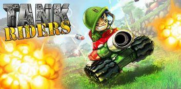Tank Riders v.1.0.4