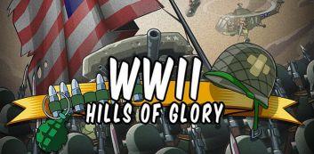 تلال المجد : الحرب العالمية الثانية