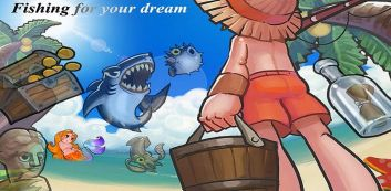 Funny Fish - Fantasy Fishing