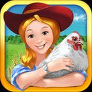 חוות פרנזי 3 - Farm Frenzy 3