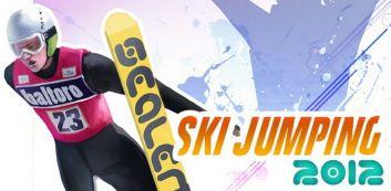التزلج القفز HD 2012