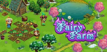 Fata Farm - Magic Farm
