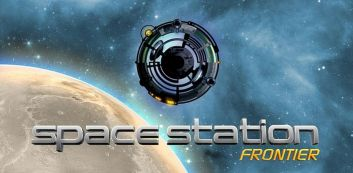 Space Station: Frontier