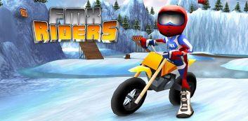 Riders FMX HD