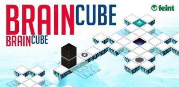 המוח Cube