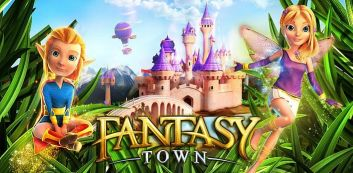 Fantasy mestá