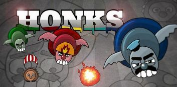 Honks