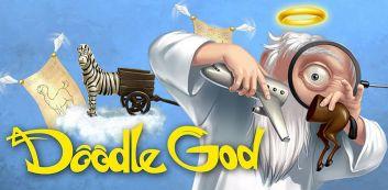 Doodle Isten