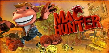 ฮันเตอร์ Mac