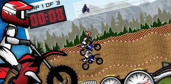 Biker Xtreme Speedy