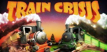 Vonat Crisis HD v.2.1.1