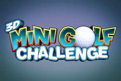 Défi 3D Mini Golf