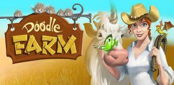 Doodle Žemės ūkio