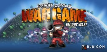 GLWG: All Out War v.1.3