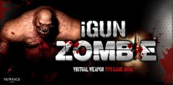 iGun Zombie: FPS + Weaponary