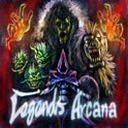 Leģendas Arcana
