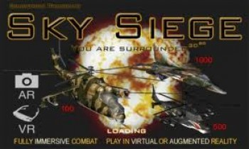 Sky Siege