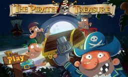 Pirate Treasure 3