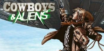 Cowboys & Ārvalstniekiem