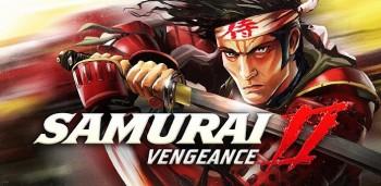 Σαμουράι ΙΙ: Vengeance