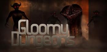 Dungeons Gloomy