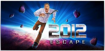 Ucieczka 2012