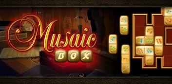 Musaic dėžė (Muzaik)