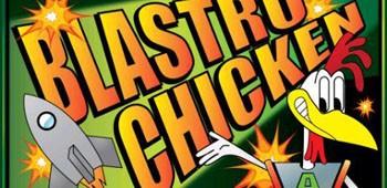 ไก่ Blastro
