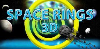 Telpa Gredzeni 3D