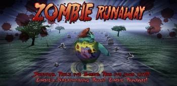Zombie em Fuga