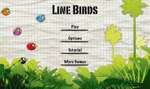 קו ציפורים