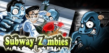 Zombies Subway