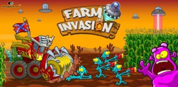 Farma Invasion USA