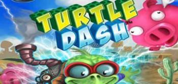 Tortuga Dash