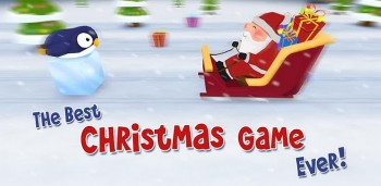 Det Best Christmas Game Ever