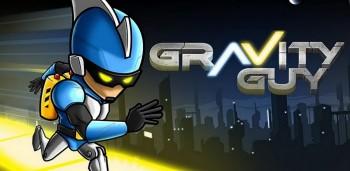 Gravitacija Guy