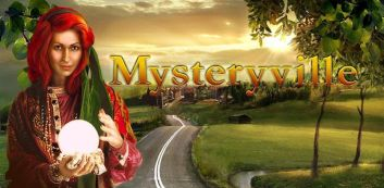 Mysteryville - Mystery of N