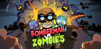 Bomberman vs Zombies