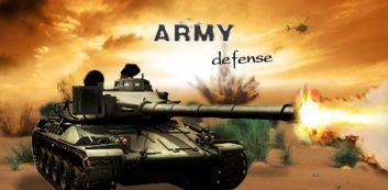 Armijos gynybos