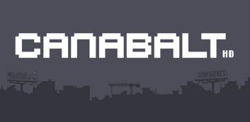Canabalt HD v.1.2